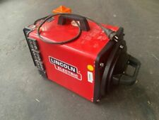 Lincoln - Portable High Vacuum Welding Fume Extraction 220 M³/H 230VAC - MB-190