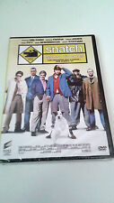 "DVD ""SNATCH CERDOS Y DIAMANTES"" PRECINTADO SEALED GUY RITCHIE BRAD PITT JASON ST"