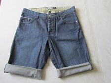 EIGHT2NINE (E2N) Jeans-Bermuda / kurze Hose (Size 30) blau ~ Eight 2 Nine