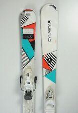 Dynastar Active 9 Rocker Damen Carving Ski 148cm + LOOK Xpress 10 Bindung (PE439