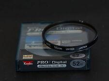 Hoya HMC 55mm Ultraviolet UV(0) Haze Protection Filter Made in Japan