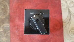 Kraus & Naimer, Rotary Cam Switch, CA10 A221 L92266/001