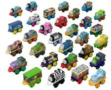 Thomas The Train Minis Thomas & Friends Blind Bags Thomas The Tank  Assorted Lot