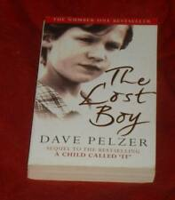 Dave Pelzer - The Lost Boy TRUE STORY sc 0613