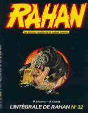 Oct26 --- rahan the complete rahan nº 32