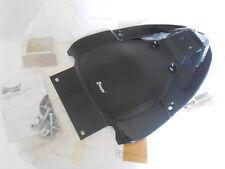 PASSAGE DE ROUE ERMAX YAMAHA FZ1 2006 NOIR BLACK SMX ECLAIRAGE CLIGNOTANT LED
