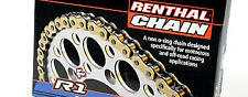 RENTHAL R1 HEAVY DUTY WORKS CHAIN 520 (118 L)