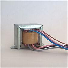 Output transformer Fender 5E3 (push pull 2 x 6V6) Guitar Amps Tube Amps