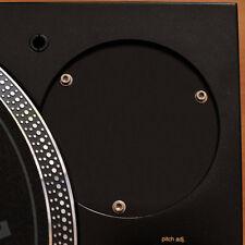 General Armboard Plate for Technics SL-1200 1210 MK2 MK3 MK4 MK5 1200G 1200GAE