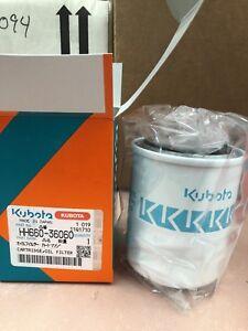 Kubota Hydraulic Filter HH660-36060