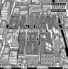 Neighborhoods von Blink-182 (2016)