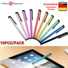 10PCS Eingabestift Stylus Touch Pen Stift für iPhone iPad Samsung Handy Tablet