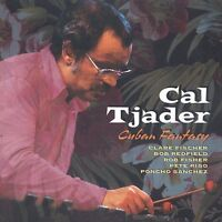 Cal Tjader - Cuban Fantasy [New CD]