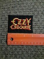 Ozzy Osbourne Iron On Transfer For T-Shirt /& Other Light Color Fabrics #1