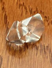 Jewelry Grade Herkimer Diamond Water Clear Quartz Double Crystal New York