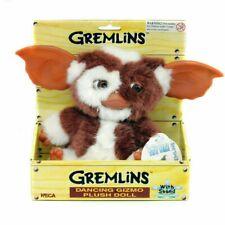 Gremlins Gizmo Dacing Neca Plush doll with Sound.
