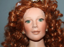 STUNNING VERY RARE Porcelain Doll PATRICIA ROSE 27/50 Beautiful Lady!