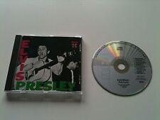 Elvis Presley - SAME - CD Album © 1956/84  #RCA #PD81254