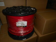 Continental 3/8 air hose 500 feet NEW with tags Red