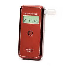 ETILOMETRO PROFESSIONALE AL9010 - Sensore Elettrochimico, con Memoria interna