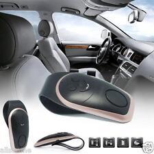 BT-M1 Smart Car Visor Clip Handfree Bluetooth HD Mic Speakerphone Kit Hands-Fre