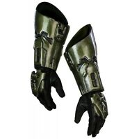 Master Chief Gloves Adult Mens HALO Costume Fancy Dress