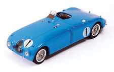 Bugatti Type 57C Winner le mans 1939 Wimille-Veyron LM1939 1/43 Ixomodels