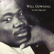 "Will Downing(7"" Vinyl P/S)In My Dreams-BRW 104-UK-VG/Ex"