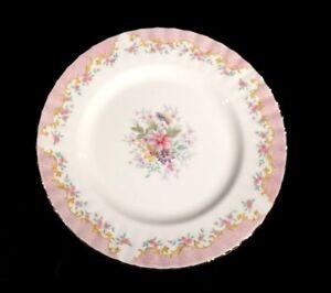 Beautiful Royal Albert Serenity Salad Plate