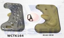 WESFIL Transmission Filter FOR Renault 21 1990-1991 AR4 WCTK164