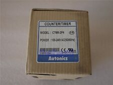 1 PC New Autonics CT6M-2P4 Counter/Timer In Box