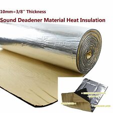 Heat Insulation Sound Deadening Car Thermal Insulation Noise Reducing 39''x84''