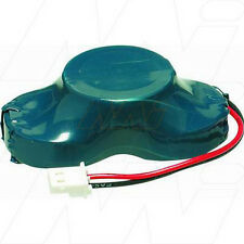 3.6V Replacement Battery Compatible with GP 320BVH3EML