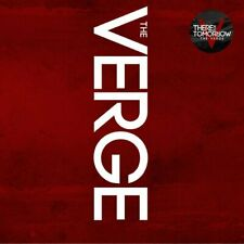 There for Tomorrow - The Verge [CD]