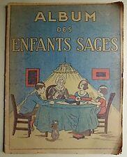 Album de enfants sages, les livres pour enfants, livres enfants francaises,