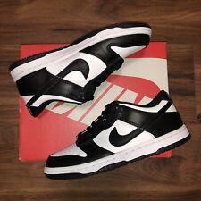 Nike Dunk Low Retro GS Black White Panda - UK3 - US3.5Y - EU35.5