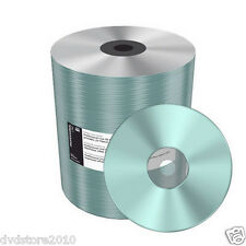 100 Mediarange CD -R 700MB 80 minuti 52X offset printable Stampabile MRPL518-C