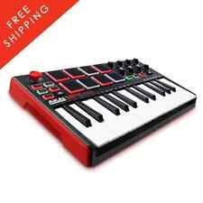 NEW Beat & Music Maker DJ Piano USB MIDI Drum Pad & Keyboard Controller Joystic