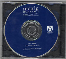 Maxie Dunnam's Greatest Sermons from 1994-2004  3 CDs New Sealed Free Shipping