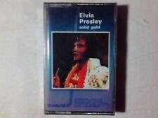Musicassette di musica rock internazionale per Rock Elvis Presley