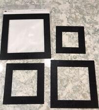 "Martelli Quilting Small Square Fussy Cut Windows 2.5"" - 5.5"""