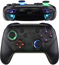 Multi-Colors Luminated LED Kit for Nintendo Switch Pro Controller