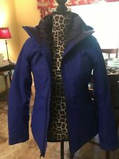 Ladies Northface Triclimate Ski Jacket
