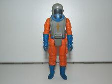 1983 GI JOE / ACTION FORCE SPACE FORCE 'WATT' CONDORE / SECURITY TROOPER (loose)