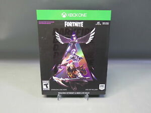 Fortnite: Darkfire Bundle Xbox One Brand New