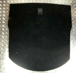 Mercedes Benz E Class W212 Rear Trunk Boot Floor Luggage Cover Lid Unit