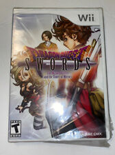 Dragon Quest Swords: The Masked Queen... (Nintendo Wii) Game BRAND NEW SEALED