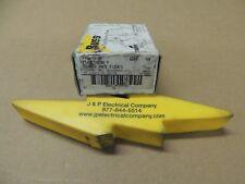 FRN-R-5  240V,  BOX OF 10, BUSS FUSE, NIB