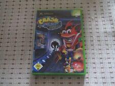 Crash Bandicoot Der Zorn Des Cortex für XBOX *OVP*