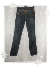 Pantalon Jean Fantaisie Kaporal 5 Taille Eur 34 - US  26 Modèle Tina